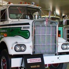 Kenworth Museum | National Road Transport Hall of Fame National Road, Road Transport, Kenworth Trucks, Old Trucks, Transportation, Museum, Track, Runway