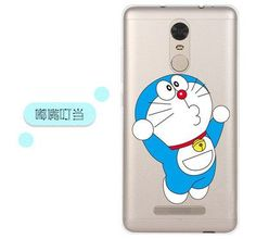 Xiaomi Redmi Note 3 Case Cover 0.5mm Ultrathin Cartoon Transparent TPU Soft Back Cover Phone Case For Xiaomi Redmi Note 3