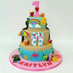 TLC'S Cake Boss Facebook post : Cake of the Week