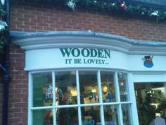 Looks like a lovely store! :) #funny #english #signs