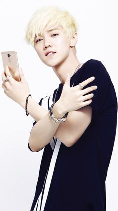 Luhan let me get that number!!!!