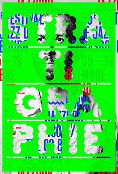 Dénommée Stratigraphie, l'exposition à la galerie My.Monkey à Nancy, jusqu'au 1er juin 2012, présente une sélection d'affiches grand format d'Helmo ainsi que d'autres travaux de commande du collectif (objets, cartes, brochures…) en lien avec les affiches. Des travaux « ambitieux et singuliers », tout comme leurs créateurs.