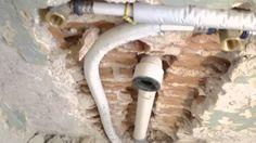 Ανακαινιση υδραυλικων