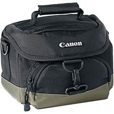 Do you have a Canon camera? If so, this Canon Deluxe Gadget Bag is perfect for you. Photography Bags, Camera Photography, Modern Photography, Photography Equipment, Landscape Photography, Portrait Photography, Wedding Photography, Camera Gear, Slr Camera