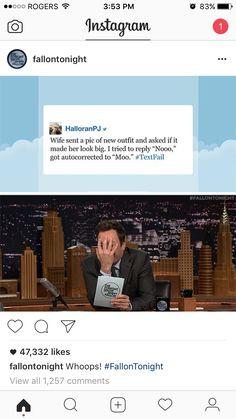 #TextFail