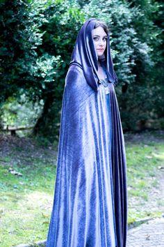 Arwen leaving by EtilMistwen