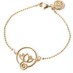 Lotus Bliss - chain