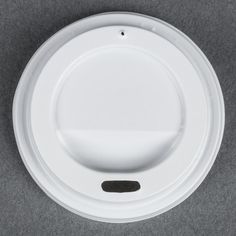 Provide your customers with a reliable to-go option with this Choice white hot paper cup travel lid! Designed to fit compatible Choice and Dart Solo 4 oz. cups, this lid makes to-go beverages much easier! From espresso to hot chocolate, coffee, tea, and cider, this lid is perfect for all the to-go beverage offerings at your coffee shop, cafe, convenience store, concession stand, snack shack, or other establishment. The sipping hole accepts stirrers and straws, while the cut-out design allows…