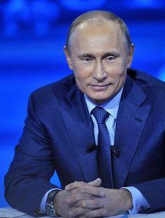 Президент РФ 2018