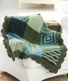 Crochet Sampler Afghan, simply wow! Thanks so for freebie xox