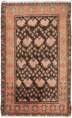 "Khotan 3'1""x5'0"": Shop Antique & Vintage Rugs From ABC Carpet - ABC Carpet & Home"