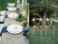 romantic ivory and green tuscan wedding flowers, white and green farmhouse vineyard wedding table scape, wedding table garlands, www.calierose.com wedding flowers utah calie rose