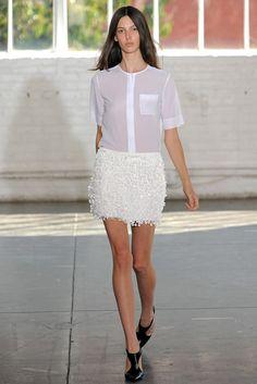 Jenni Kayne - Spring 2011 Ready-to-Wear