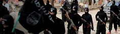 H ήττα του ISIS και το επικίνδυνο παιχνίδι με τα σύνορα ~ Geopolitics & Daily News