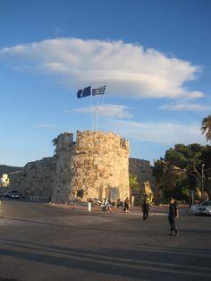 Greece Rhodos