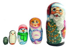 Matryoshka Doll, Gift Ideas