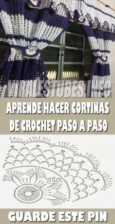 Love Crochet, Crochet Hats, Make Curtains, Crochet Curtains, Small Flowers, Bathroom Sets, Chopsticks, Knitting Hats