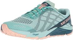 5dd653290f5982 Shop a great selection of Merrell Merrell Women s Bare Access Flex E-mesh  Sneaker. Find new offer and Similar products for Merrell Merrell Women s  Bare ...