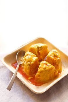 mango kulfi recipe - easy mango kulfi recipe with step by step photos. mango kulfi is a frozen milk based indian dessert. there are many ways of making kulfi.