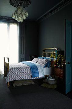 Bedroominspiration - desire to inspire - desiretoinspire.net