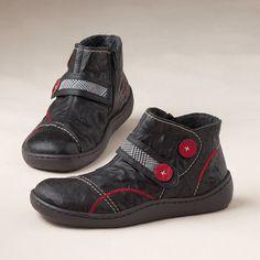 Rieker Simona Ankle Boots