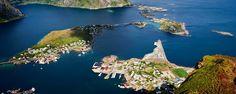 L'archipel des Lofoten : un des lieux les plus touristiques de Norvège où se retrouvent les amoureux de la nature - #easyvoyage #easyvoyageurs #clubeasyvoyage #terresdevoyages #voyage #voyageur #travel #traveler #traveling #travellovers #holiday #vacances #holidaytravel #norway #tourisme #tourism #lofoten #norvege #nature