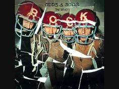 The Who - Odds & Sods [Full Album] - YouTube