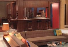 Feeling Swanky? #realestate At Last, a Good, Long Look at Don Draper's Latest NYC Digs http://curbed.com/archives/2013/11/06/mad-men-special-features-don-drapers-apartment-season-6.php