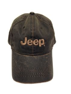 120fb0fe811 Bronze weathered Jeep cap Types Of Jeeps