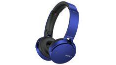 10 best headphones under £100 | T3 - Sony MDR-XB650BT
