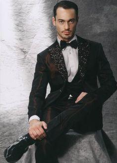 .F | Alberto Campanari | Fashion Model Management S.p.A.