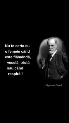 Sigmund Freud, True Words, Good Vibes, The Funny, Sarcasm, Poetry, Self, Inspirational Quotes, Wisdom
