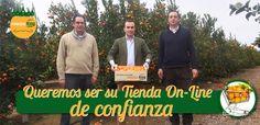 Tienda para comprar Naranjas Online a domicilio