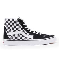 Vans Vault DSM Special Skate Hi (Check) e62d3ba94