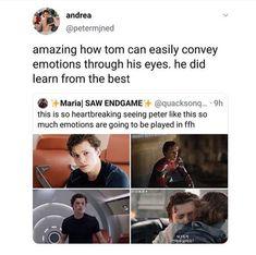 Marvel Funny, Marvel Memes, Marvel Avengers, Marvel Comics, Tom Holland Peter Parker, Spider Verse, Robert Downey Jr, Tony Stark, Marvel Cinematic Universe