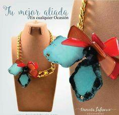 Daniela Lafaurie Accesorios consiguelos en www.compras365.com.co #Comunidad365 #Universo365