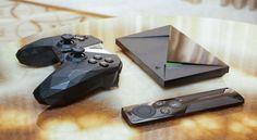 Con Nvidia Shield TV y Nvidia Spot podrás tener un hogar inteligente