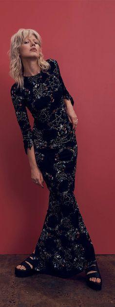 Preen Philomena Dress