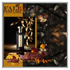 """""""Fall Fragrance"""" by evachasioti ❤ liked on Polyvore featuring beauty and fallperfume"""