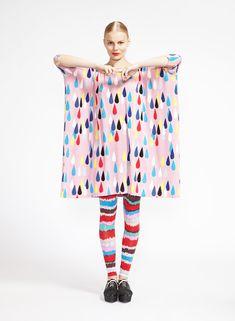 Drip tunic from Marimekko