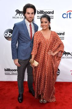 Us The Duo -- See More of the Most Stylish Celebs at the 2014 Billboard Music Awards | Twist