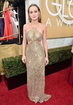 See All the Gorgeous Looks From the 2016 Golden Globes Red Carpet  - Cosmopolitan.com