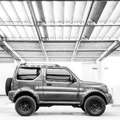 Suzuki Jimny Sierra 2014 | Trade Me | Outdoorsy | Pinterest | Suzuki