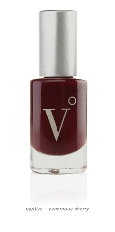Vapour Organic Beauty Vernissage 5-Free Nail Lacquer, nails