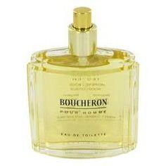 Boucheron Eau De Toilette Spray (Tester) By Boucheron