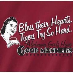 Girls Alabama Shirt | eBay
