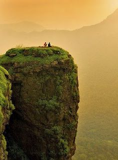 SERENE BEAUTY OF MATHERAN HILL STATION - Maharashtra, India    The hill is at an average altitude of 800 m above sea level.    http://www.eyehearttravel.com/603/