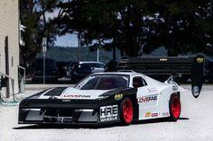 Insane acura nsx pikes peak race car revealed by lovefab - videos Sport Cars, Race Cars, Honda Type R, Hill Climb Racing, Road Racing, Acura Nsx, Motosport, Honda Shadow, Honda Pilot