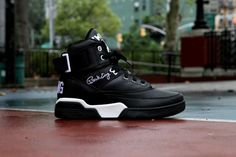 Ewing Shoes