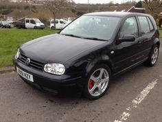 Used 2002 Volkswagen Golf Mk3, Mk4 V5 for sale in East Sussex | Pistonheads